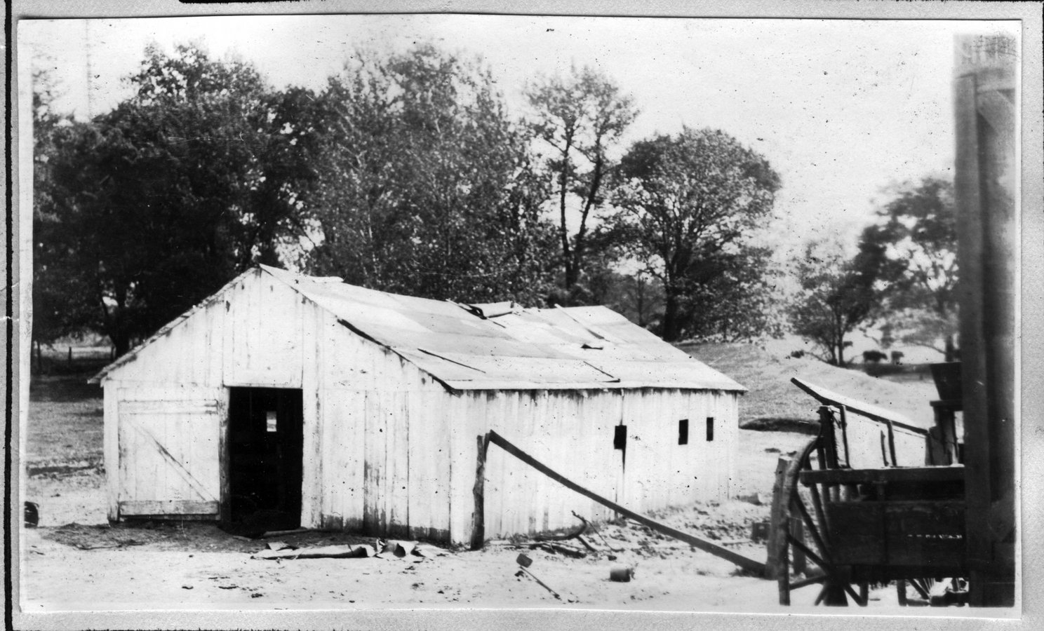023~J. J. Wilson Old Barn Aug 1920.jpg
