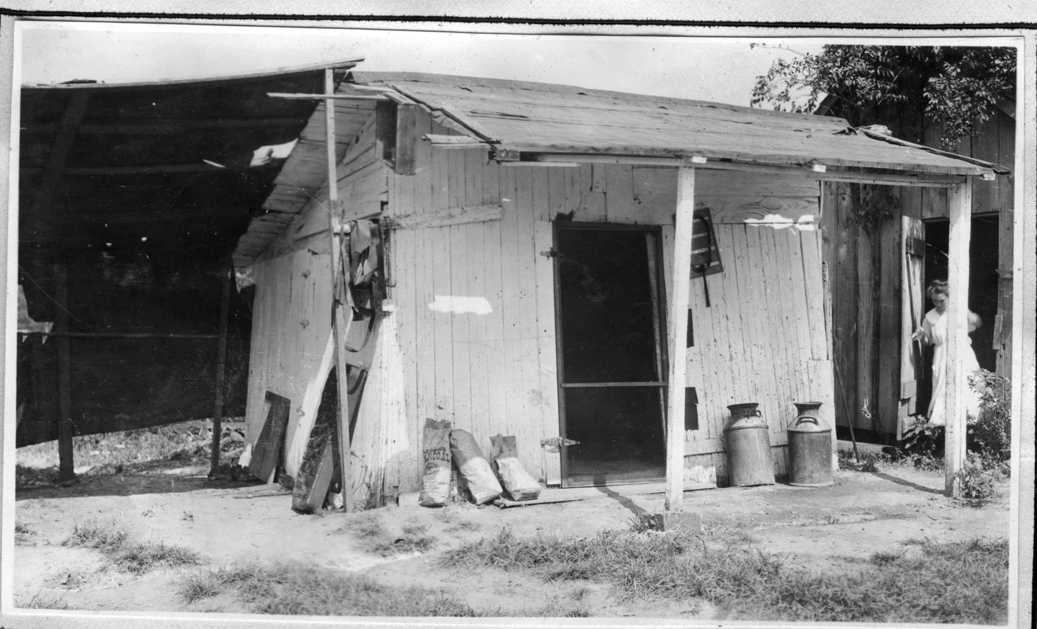 085~W. E. Norton Milkhouse Aug 1920-1921.jpg